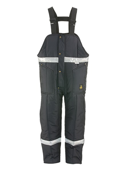 Iron-Tuff Enhanced Visibility Bib Overalls