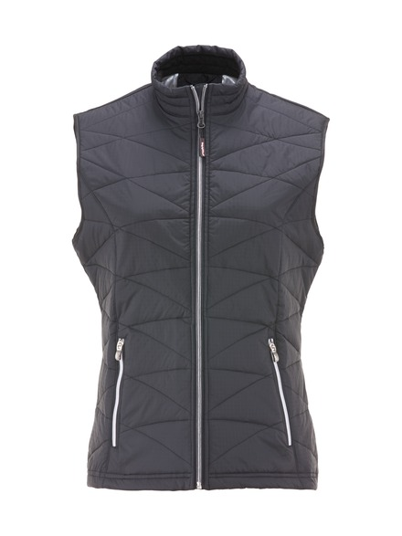 Women's Quilted Vest - Quilted Vest