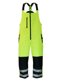 Insulated RainWear Bib Overalls