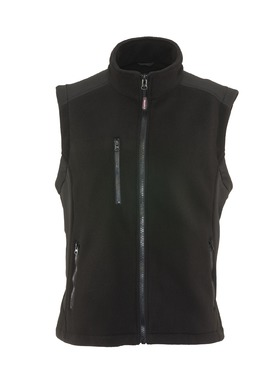 Heavyweight Fleece Vest - ORIGINALLY $50