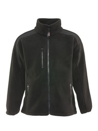 Heavyweight Fleece Jacket