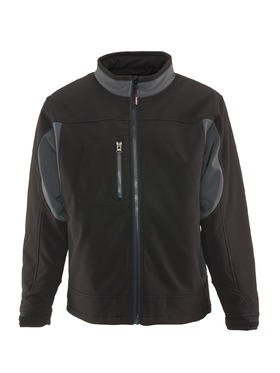 Insulated Softshell Jacket