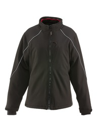 Women's Insulated Softshell Jacket