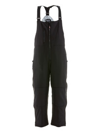 Insulated Softshell Bib Overalls