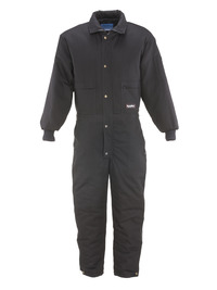 ComfortGuard Denim Coverall