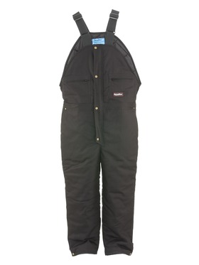 ComfortGuard Denim High Bib