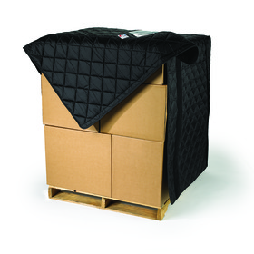 Insulated Standard Pallet Cover