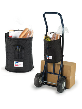 Insulated Hand Truck Pouch