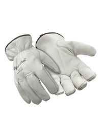 Cowhide Leather Driver Glove