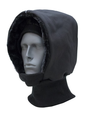 Extreme Softshell Hood-ORIGINALLY $35