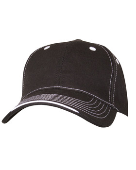 6197 Structured Cap