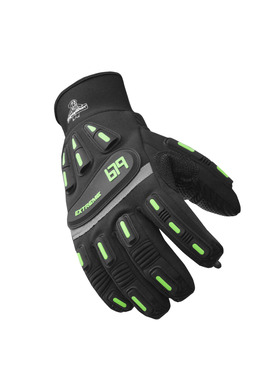Extreme Freezer Glove with Key-Rite Nib