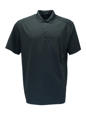 Snag-Proof Short Sleeve Polo