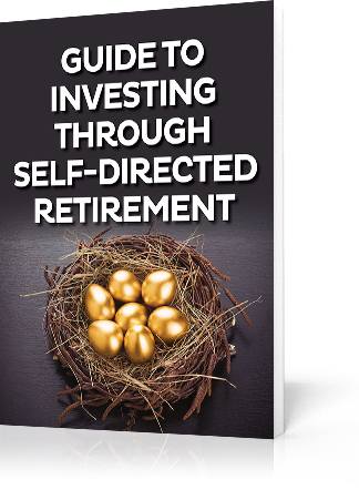 Your Guide to Self-Directed Retirement Investing (From Wall Street To Main Street Book 1)