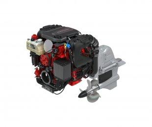Volvo V6 240 FWD EVC CAT G5