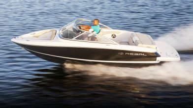 Select Your Region | USA, Canada, International | Regal Boats