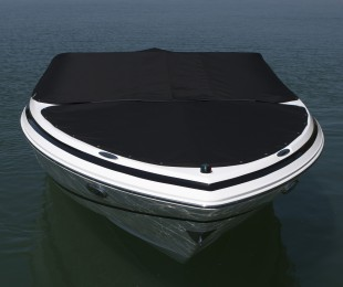 Bow & Cockpit Covers