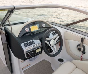 Power Assisted Hydraulic Steering