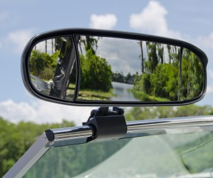 Wide Angle Sport Mirror