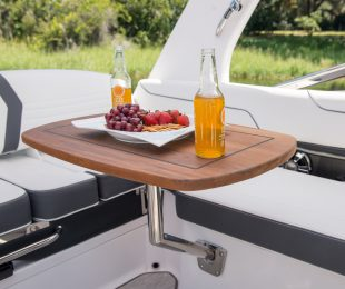 Cockpit Table - Teak