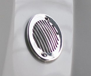 Electric Horn with Stainless Cover