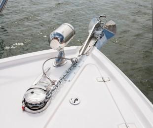 Anchor Roller