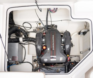Large Engine Hatch