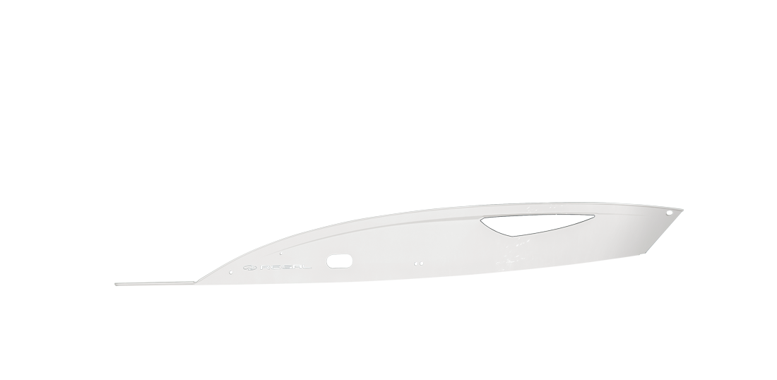 26 XO - Regal Boats Overview