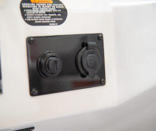 12 Volt Accessory Plug