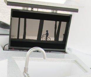 Television - Cockpit