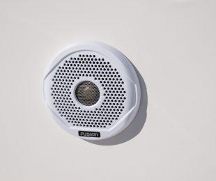Fusion Marine Sound - 4 Cockpit Speakers