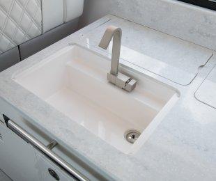 Refreshment Center Sink
