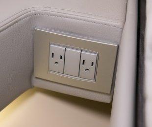 Convenient Outlets