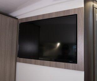 Forward Cabin TV