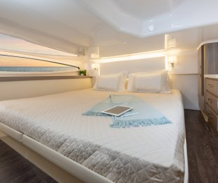 Convertible King Size Bed
