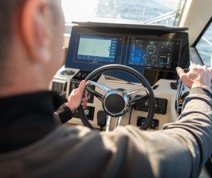 Optimus Electric Power Steering