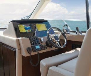 Glass Cockpit Dash System