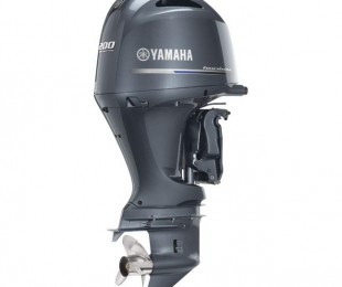 Yamaha 200HP 2.8L Mechanical