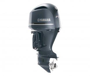 Yamaha V6 250HP 4.2L Mechanical