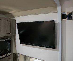 Salon TV - Flat Screen