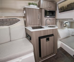 Hand Crafted Cabinetry