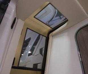 Companionway Screen Door