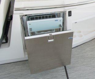 Cockpit Refrigerator