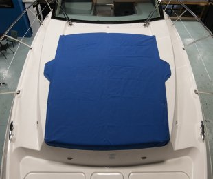 Foredeck Sun Lounge Cover