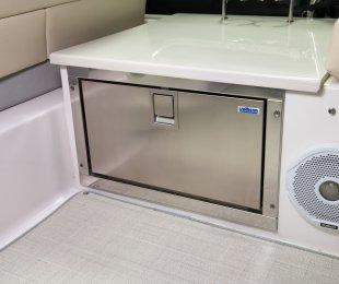 Fly Bridge Refrigerator - Drawer