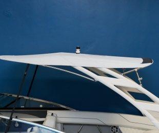 Canvas: White PowerTower Top Upgrade