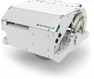 Seakeeper 3 Stabilization System