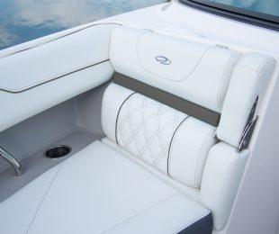 Cockpit - Titanium