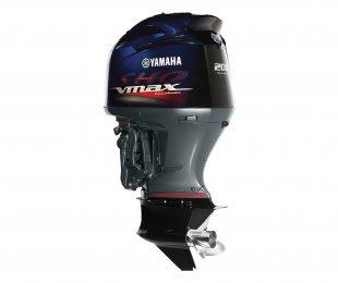 Yamaha 4.2L VF200XA SHO