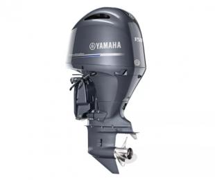 Yamaha 2.8L F150XB